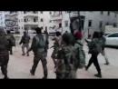 Сирия. Протурецкие боевики FSA захватили Африн 18.03.2018