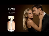 BOSS THE SCENT for Her ¦ HUGO BOSS Perfumes