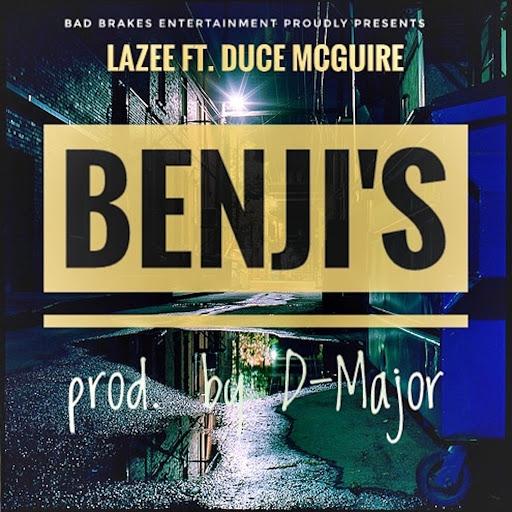 Lazee альбом Benji's (feat. DuCe Mcguire)