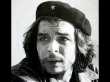 Hasta Siempre Comandante Che Guevara Nathalie Cardone