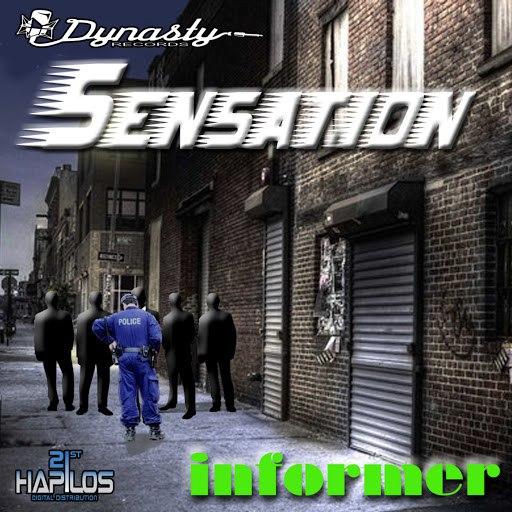 Sensation альбом Informer