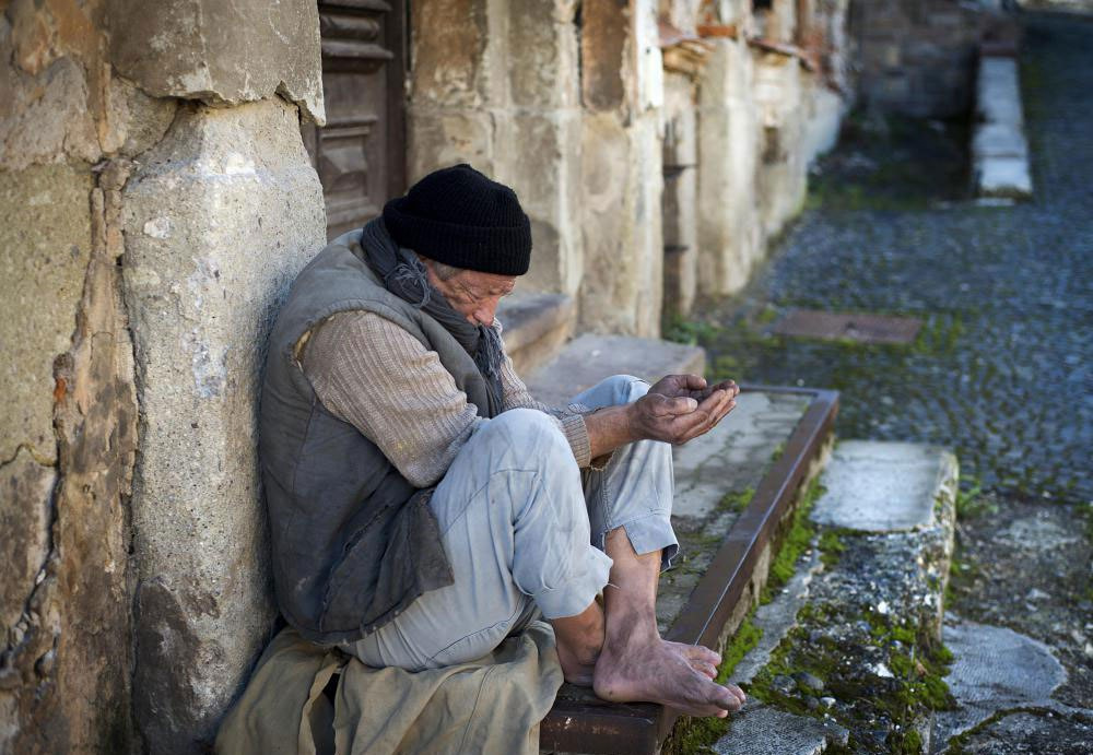 Программы наркомании могут сосредоточиться на попытках помочь бездомным.