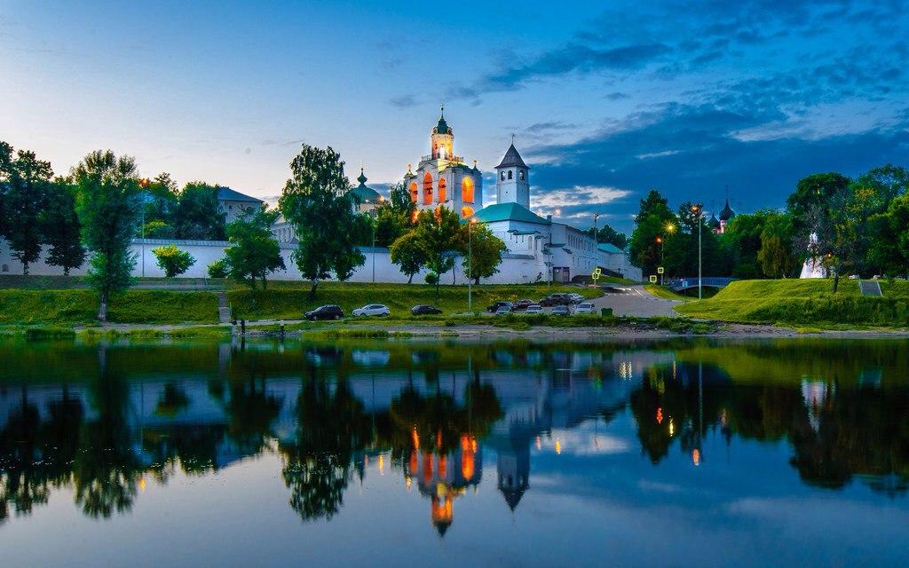 dG5jlbiT8Ms Ярославль - столица Золотого кольца