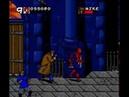 SNES Longplay 373 Spider Man Venom Maximum Carnage