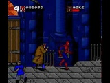 SNES Longplay 373 Spider-Man &amp Venom - Maximum Carnage