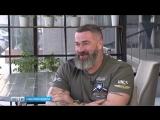 Сергей Бадюк о подготовке в спецназе, армии и системе К-9 в России. Универсальная система боя спецназа