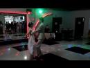 Свадебный танец Павла и Ксении Константиновых June-07-2014