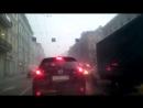 Город дождей