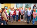 Песенная презентация отряда Лучики солнца
