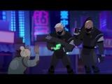 Ленинград ft. Глюк'oZa (ft. ST) Жу-Жу - Leningrad ft. Gluk'oZа (ft. ST) Ju-Ju.mp4