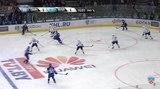 Моменты из матчей КХЛ сезона 14/15 • Гол. 2:1. Пол Щехура (Динамо) вывел хозяев площадки вперёд 05.10