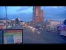 ДТП на Бородинская Почтовая Краснодар 18 июня