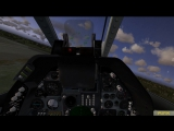 FSX Harrier FRS1