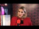 Entrevista a Amaia Salamanca