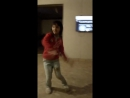 пугавка танцует лезгинку