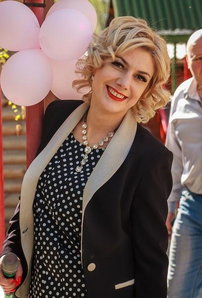 Елена Балалайкина-Лагер