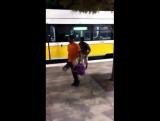 dallas-man-assault-pack-nigger-ask-stop-smoke-weed-train.mp4