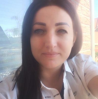 Ольга Азаренкова