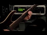 Bareknuckle Juggernaut Misha Mansoor demo - Rick Graham