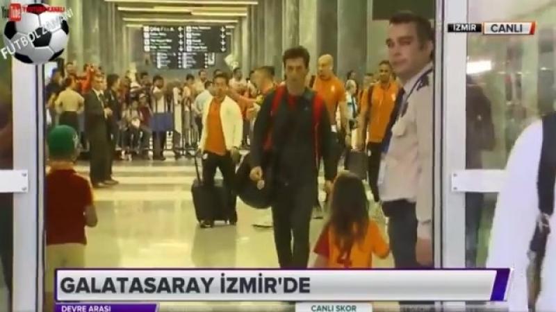 Trabzonspor 2-3 Kasımpaşa Olcay Çakır Devre Arası Yorumları