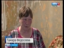 Душа России. Волонтеры. Трагедия одной семьи, Федосеевы, 21.05.2018
