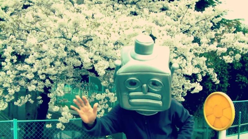 西中島きなこ377621513田靖直 EDMはポップコーン (Official Music Video)