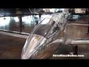 Самодельный реактивный свехлёгкий самолёт FLS Microjet