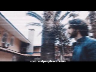 ✘Salih & Selim & Nazım & Emrah ❖ SERSERİ -- Çukur [Babasının Sevmediği Oğulları].mp4