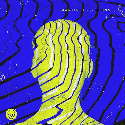 Martin H альбом Visions