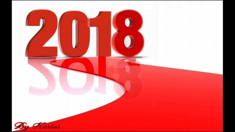 New Year Mix 2018 Best Club Dance Hits 2018