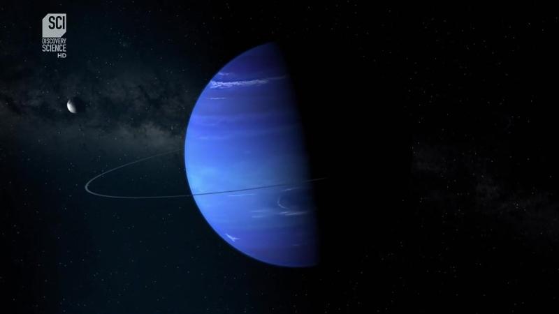 Как устроена Вселенная S06E05 Уран и Нептун Восход ледяных великанов 2018