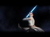 Star Wars Battlefront II | Рей