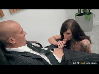 Scarlett Mae (Secret Slut)[2017, Blowjob POV,Brunette,Facial,Natural Tits, 1080p]