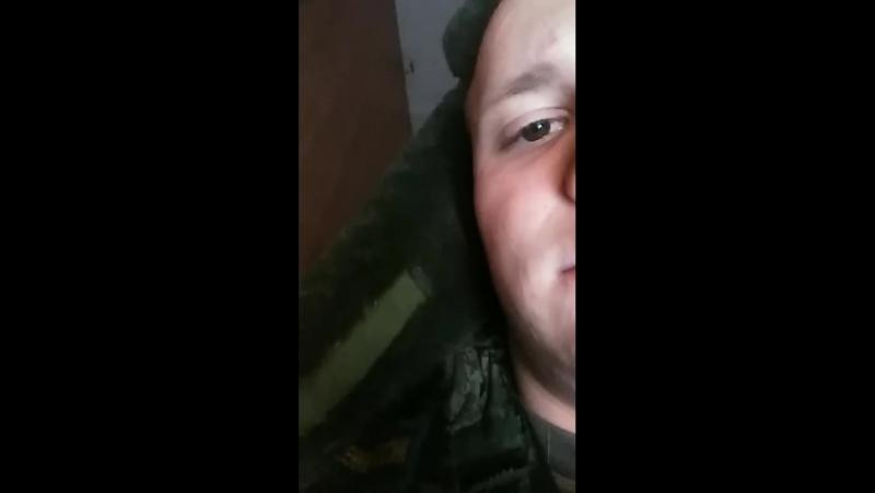 Дмитрий Сизых - Live