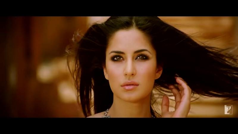 Mashallah_ Ek Tha Tiger _ Salman Khan _ Katrina Kaif _ Wajid _ Shre
