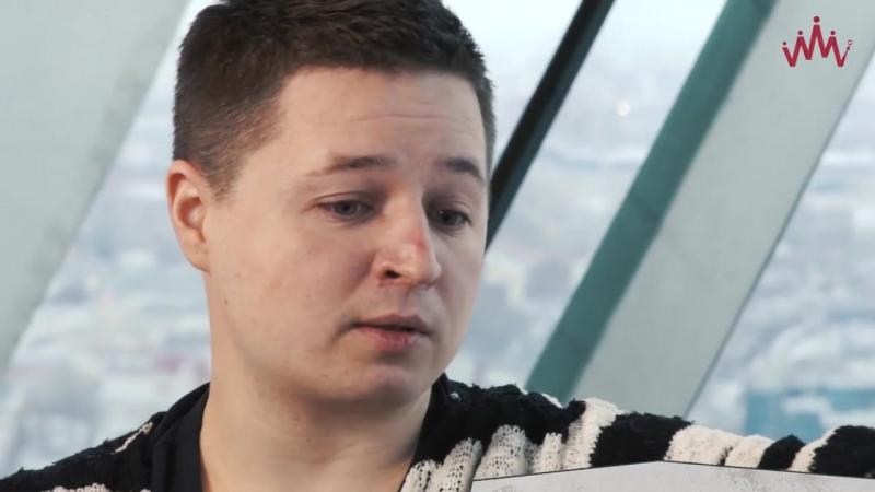 Владимир Лифанов про отношения заказчика и дизайнера в России.