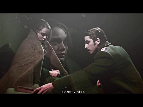 HiLeon savaşın içinde büyüyen bir aşk hikayesi