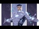 ComiXoids — Live Совершенный Железный Человек, Невероятная Гвенпул, Гвен-Паук, Дэдпул