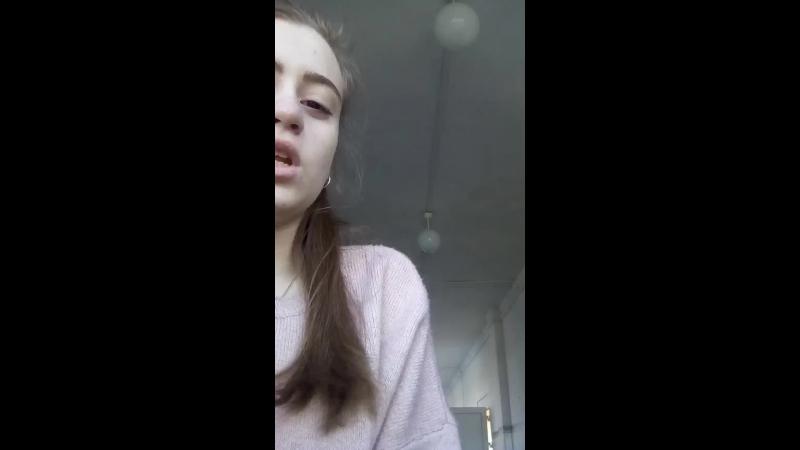 Елизавета Никифорова - Live