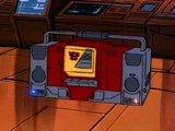 Autobots listen soundtrack Transformers (x6)