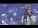 Mi Gyo - Rain Sound @ Simply K-Pop 180713