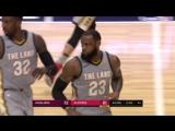 LeBron James outplay Jordan