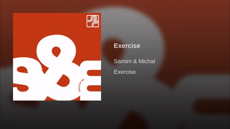 Samim ★ michal ★ exercise