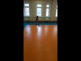 Футбол в детском саду Колокольчик