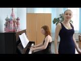Старый рояль.Музыка из кинофильма