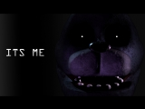 The Living Tombstone - Five Nights at Freddy's (F1asHBacK dubstep remix)