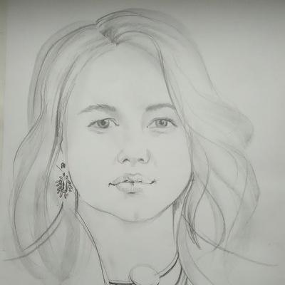 Марина Пуксант