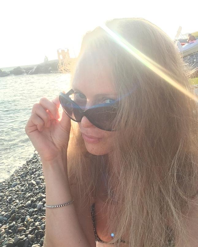 Natalia Ovcharenko | Сочи