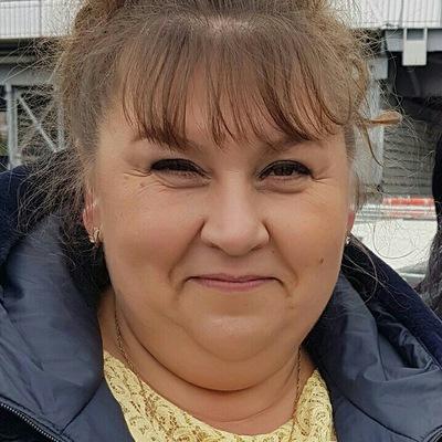 Наталья Страхова