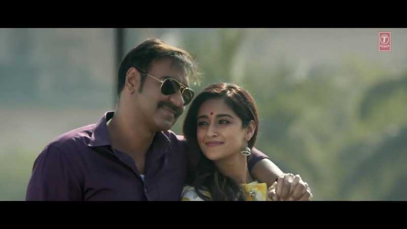 Raid _ Official Trailer _ Ajay Devgn _ Ileana DCruz _ Raj Kumar Gupta _ 16th March